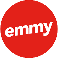 Emmy sharing logo
