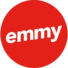 Emmy sharing logo