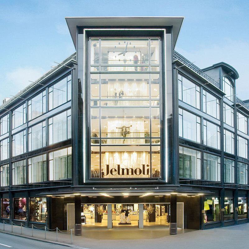 jelmoli office building