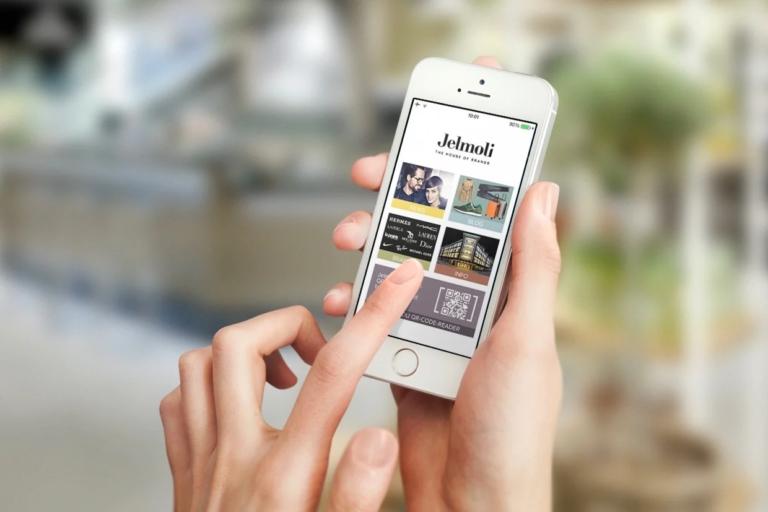jelmoli app
